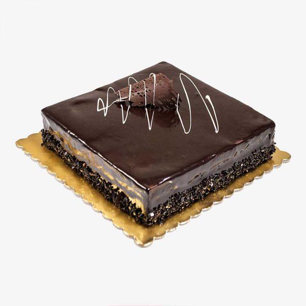 Send a chocolate cake to Greece!