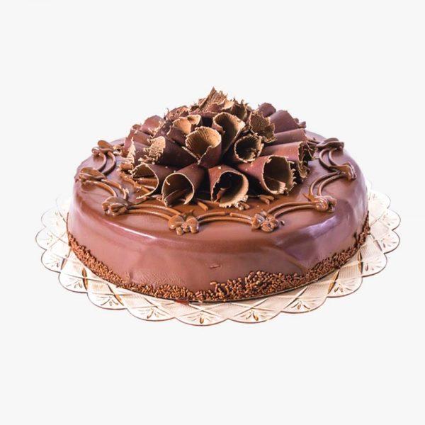 Send a chocolate cake to Greece