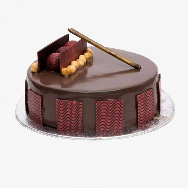 Send a Gianduja cake to Greece